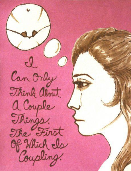 Claire K. Stringer - Coupling